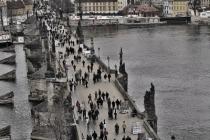 Prága, Károly híd